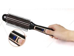 Расческа электрическая для волосс Aigostar  t 230º.