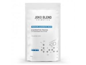 Альгінатна маска з гіалуроновою кислотою  Joko Blend Mask