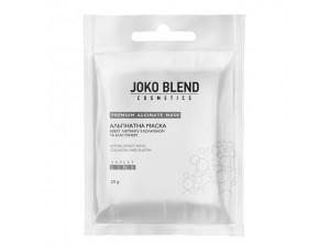 Альгінатна маска ефект ліфтингу з колагеном і еластином 20г Joko Blend