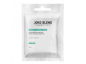Альгінатна маска детокс з морськими водоростями 20 г Joko Blend  Mask