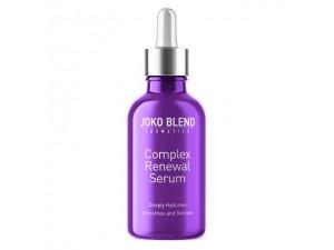 Сыворотка для комплексного восстановления кожи Complex Renewal Serum Joko Blend 30 мл