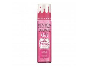 Revlon Equave Kids Detangling Conditioner Двухфазный кондиционер для детей с блёстками, 200мл