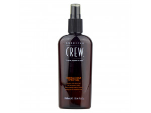 Спрей-гель нормальной фиксации 250 мл American Crew Medium Hold Spray Gel
