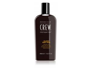 Гель для душа классический American Crew Classic Body Wash 450 мл