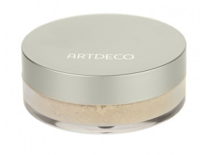 Мінеральна пудра Artdeco Mineral Powder Foundation 6 Honey 15 гр