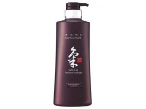 Увлажняющий шампунь Daeng Gi Meo Ri Ki Gold  Shampoo 300 ml
