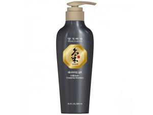"Шампунь ""Золотая Энергия"" Daeng Gi Meo Ri Ki Gold Energizing Shampoo 300 ml"