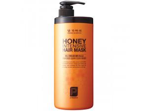 Интенсивная медовая маска для волос Daeng Gi Meo Ri Honey Intensive Hair Mask 1000 мл