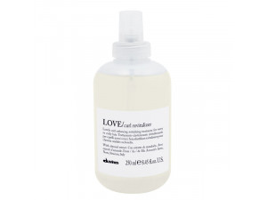 Восстанавливающий спрей для усиления завитка волос Davines Love Curl Revitalizer 250 ml