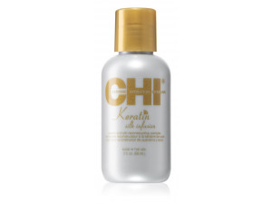 Жидкий шелк CHI Keratin Silk Infusion 59 ml