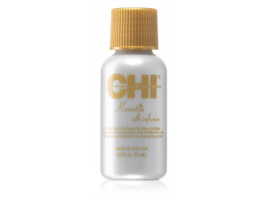 Жидкий шелк CHI Keratin Silk Infusion 15 ml