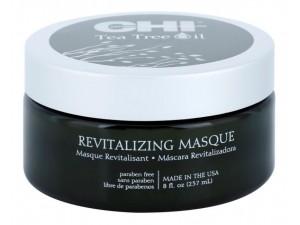 Восстанавливающая маска CHI Tea Tree Oil Revitalizing Masque 236 мл