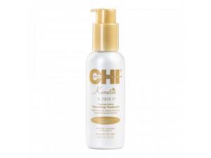 Разглаживающее средство для волос CHI Keratin K-Trix 5 Smoothing Treatment 115 ml