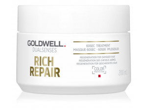 Маска для восстановления волос Goldwell Rich Repair Treatment 200 ml
