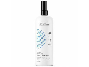 Увлажняющий спрей-кондиционер для сухих волос Indola Innova Hydrate Spray Conditioner  300 мл