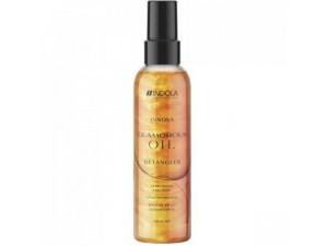 Спрей для блеска волос Indola Glamorous Oil Detangler ,150 мл