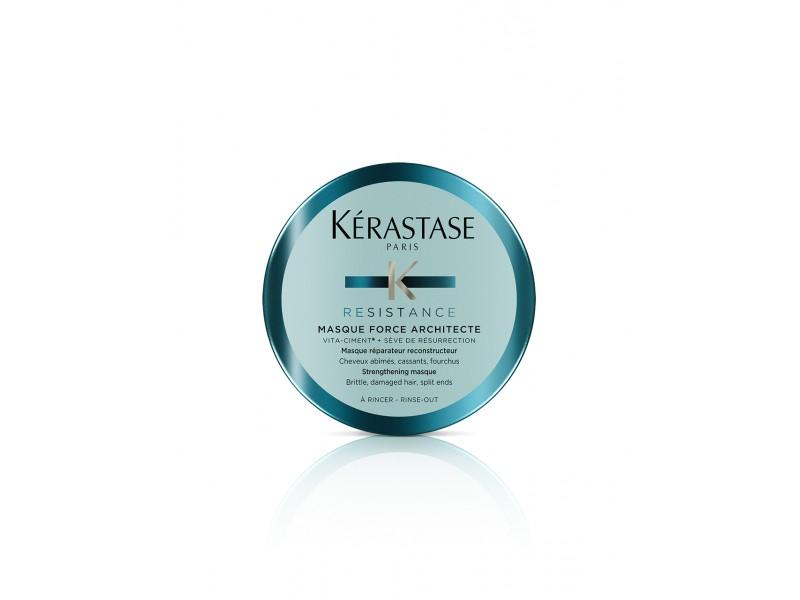 Маска для укрепления длинных волос Kerastase Resistance Masque Extentioniste 75 ml