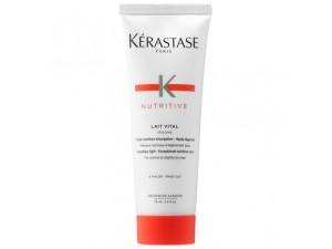 Питательное молочко Kerastase Lait Vital Irisome Nutritive 75 ml