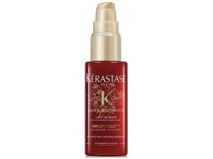 Разглаживающее молочко для волос Kerastase Aura Botanica Lait de Soie 45 мл
