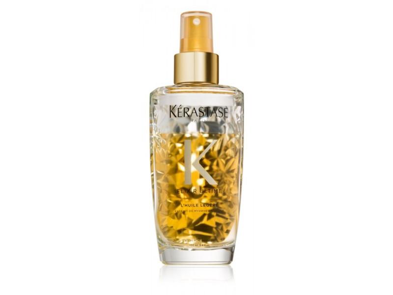Масло-спрей для тонких волос Kerastase Elixir Ultime 100 мл