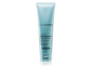 Крем для подчеркивания формы завитков волос L'Oreal Professionnel Curl Contour GLYCERIN SOIN 150ML