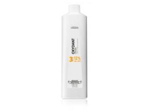 Косметический крем пероксид L'Oreal Professionnel Oxydant 3 (12%)