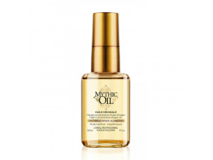 Міні-питательное масло-L'Oreal Professionnel Mythic Oil Originale High Concentration Argan Oil 30 ml
