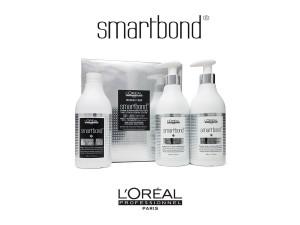 Лореаль смарт бонд - loreal Smart Bond или Умное восстановление волос