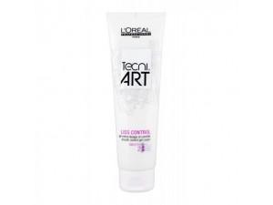Гель для гладкости и контроля вьющихся волос - Liss Control 150 ml