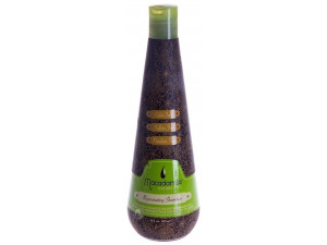 Восстанавливающий шампунь для волос-Macadamia Rejuvenating Shampoo 300 ml