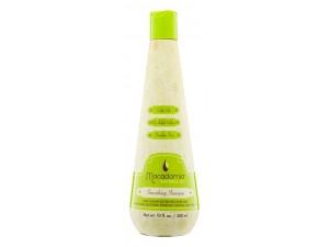 Шампунь для разглаживания волос Macadamia Natural Oil Smoothing Shampoo, 300 мл