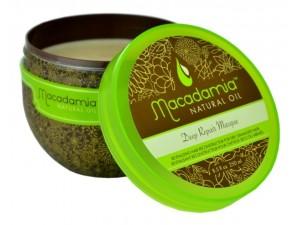 Восстанавливающая маска для волос - Macadamia Deep Repair Masque 250ml