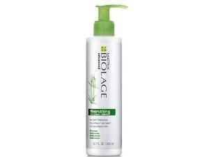 Крем для укрепления ослабленных волос 200 мл Matrix Biolage Fiberstrong Leave in Treatment