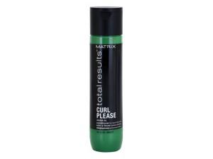 Кондиционер для вьющихся волос 300 мл Matrix Total Results Curl Please Conditioner