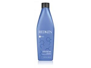 Шампунь для слабых и поврежденных волос  Redken Extreme Shampoo 300 мл