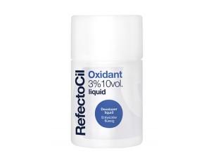 Окислитель RefectoCil Liquid - жидкий 3% окислитель 100 мл