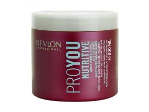 Маска увлажняющее питание Revlon Professional Pro You Nutritive Mask 500 ml