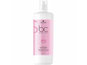 Безсульфатный мицеллярный шампунь Schwarzkopf BC Bonacure ph4.5 Color Freeze Micellar Sulfate-Free 1000ml