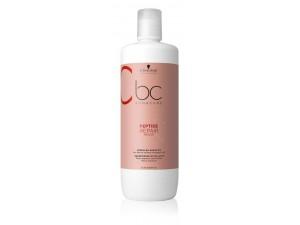 Восстанавливающий мицеллярный шампунь Schwarzkopf Professional BC Bonacure Repair Rescue Micellar Shampoo 1000ml