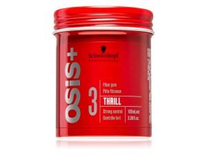 Воск для укладки волос Schwarzkopf Professional Osis+ Thrill 100ml
