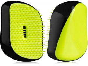 Расческа для волос - Tangle teezer Compact Styler Yellow Zest (Оригинал )