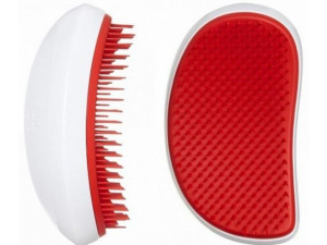 Расческа для волос - Tangle Teezer Salon Elite Candy Cane (Оригинал )