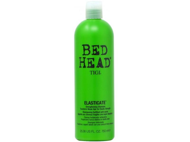 Укрепляющий шампунь Tigi Bed Head Elasticate Strengthening Shampoo 750 ml