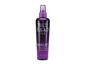 Жидкий лак для волос сильной фиксации Tigi Bed Head Maxxed-Out Massive Hold Hairspray 236 ml