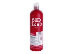 Восстанавливающий шампунь для слабых ломких волос 750 млTigi Bed Head Urban Antidotes Resurrection Shampoo