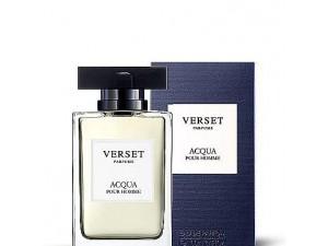 Парфюмированная вода Verset Acqua pour homme 100 ml аналог Acqua Di Gio, Giorgio Armani