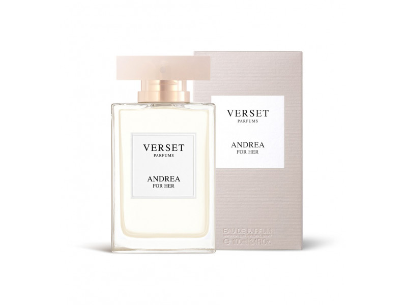 Женские духи Verset Andrea For Her 100 мл- аналог Narciso Rodrigues For Her