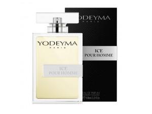 Мужская туалетная вода Yodeyma Ice Pour Homme 100ml аналог Homme Cologne di Dior